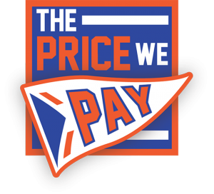 Price We Pay Campaign Logo