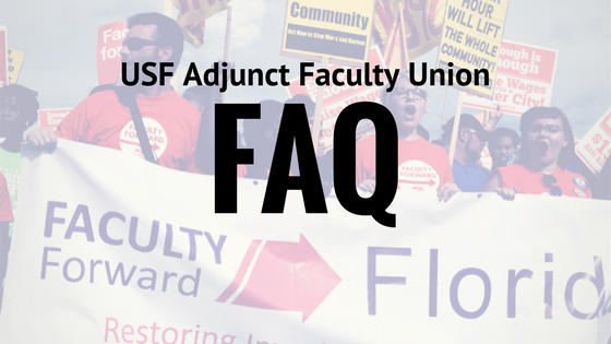 USF FAQ